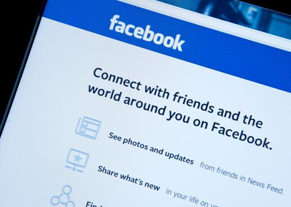 Critical posts on Facebook could lead to a man's execution in Iran.