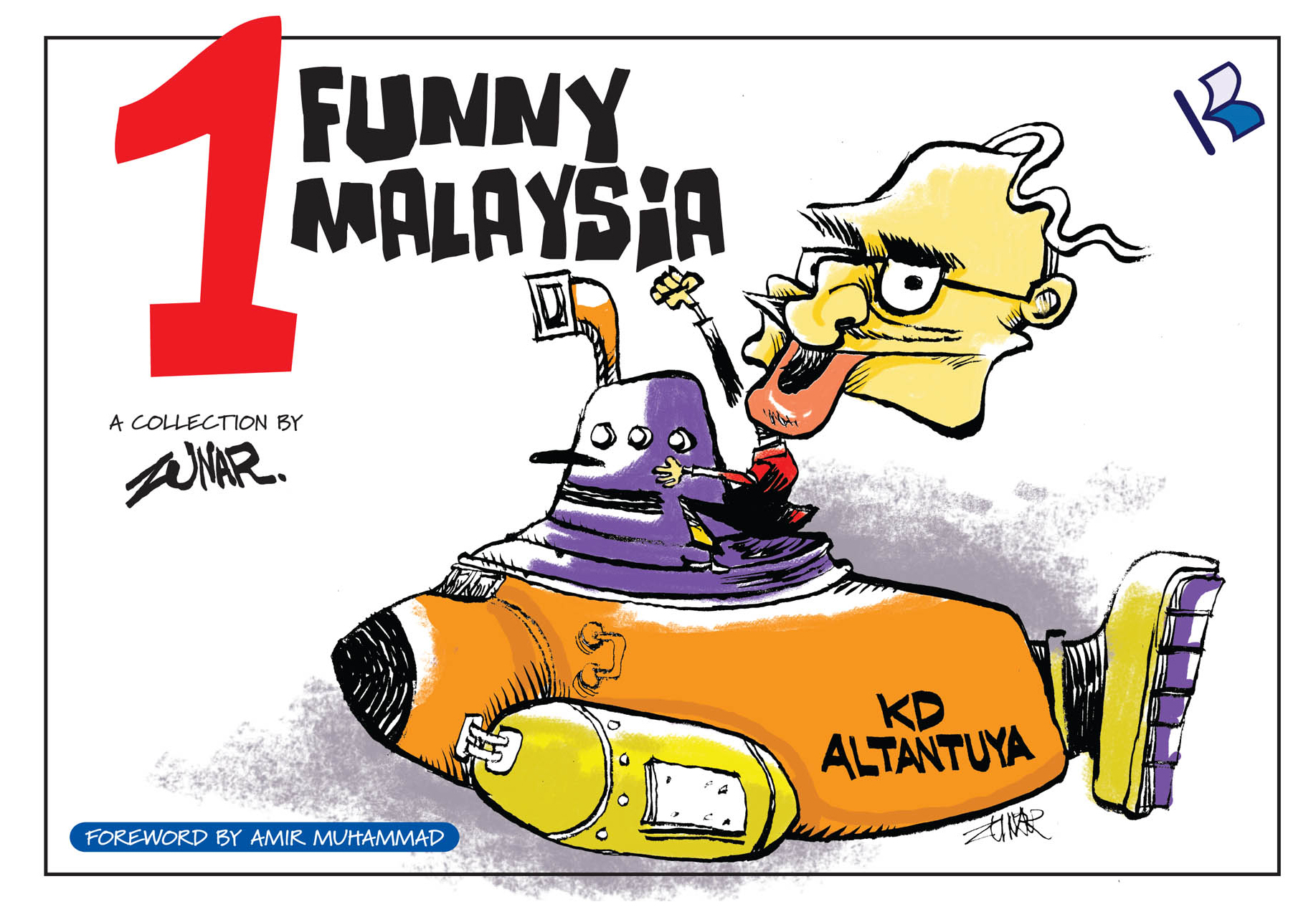 Image from zunar.my