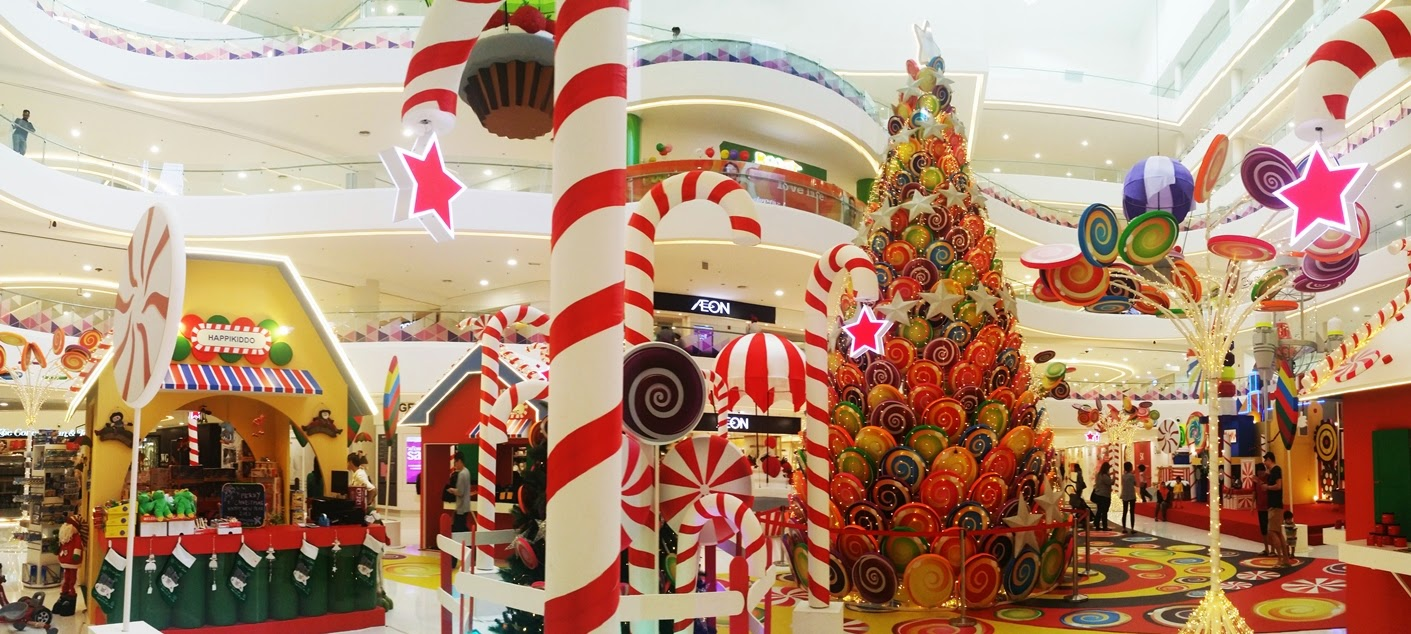 Christmas decor online malaysia for Xmas decorations online