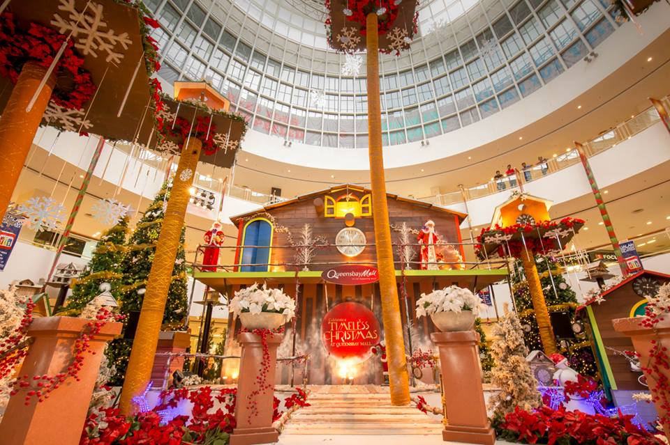 [PHOTOS] SAYS Top 10 Must-Selfie Christmas Mall ...