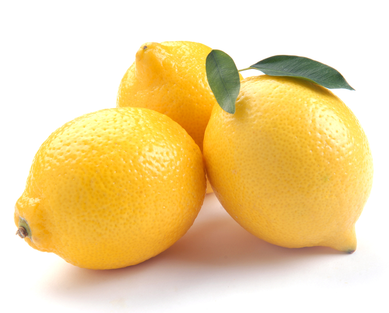 FACT OR FAKE #84] Does Eating Whole Lemons Really Help Cure