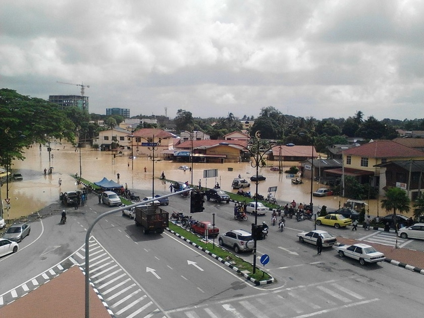 floods in malaysia