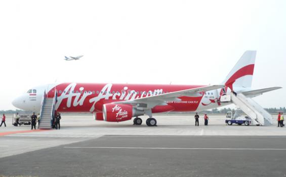 How Is Airasia Indonesia Related To The Airasia We Know In