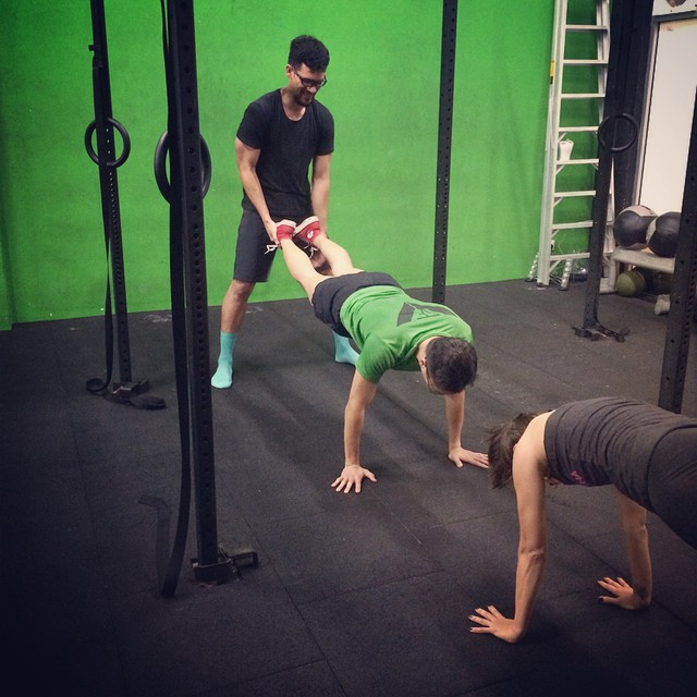 Image from CrossFit Vidatha/Facebook