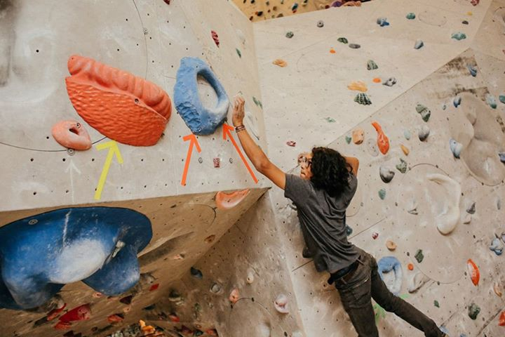 Image from Camp5 Indoor Climbing Gym/Facebook