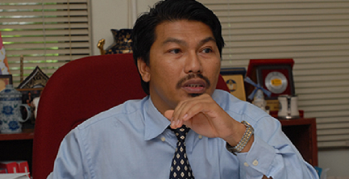 Pensyarah Pusat Pengajian Psikologi dan Pembangunan Manusia UKM, Prof Madya Dr Rozmi Ismail.