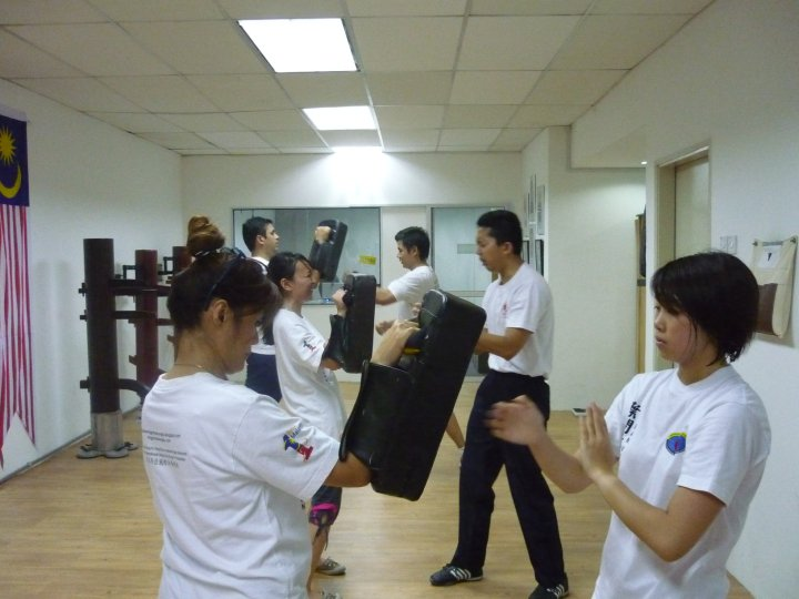 Image from Selangor Ip Man Ving Chun Association/Facebook