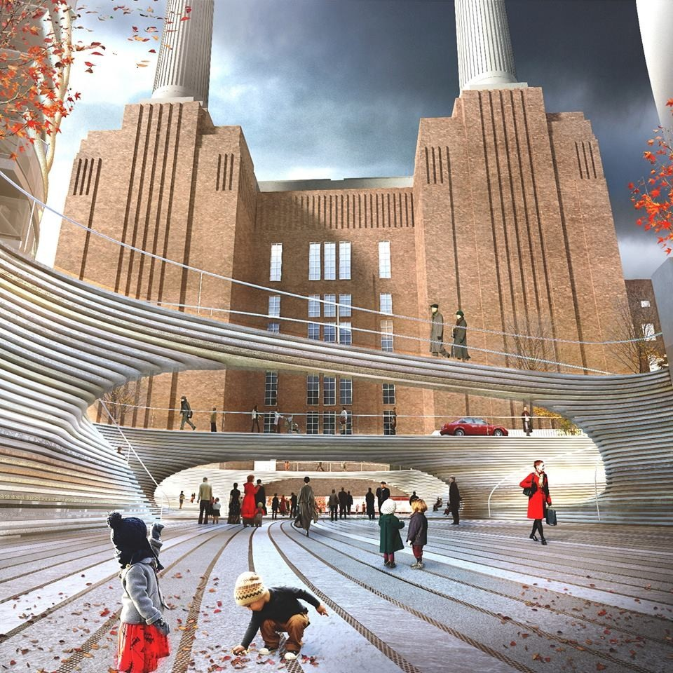 Image from archilovers.com