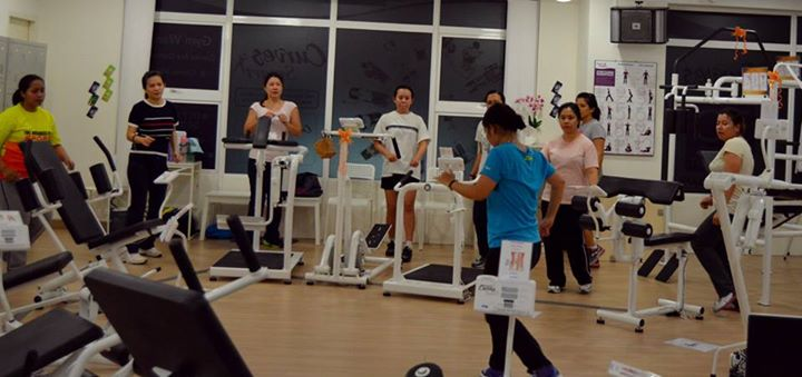 Female friendly gyms in klang valley for girls who love a good sweat