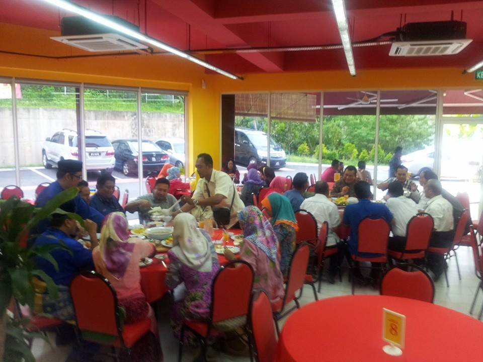 Image from Facebook: Restoran Adam Lai