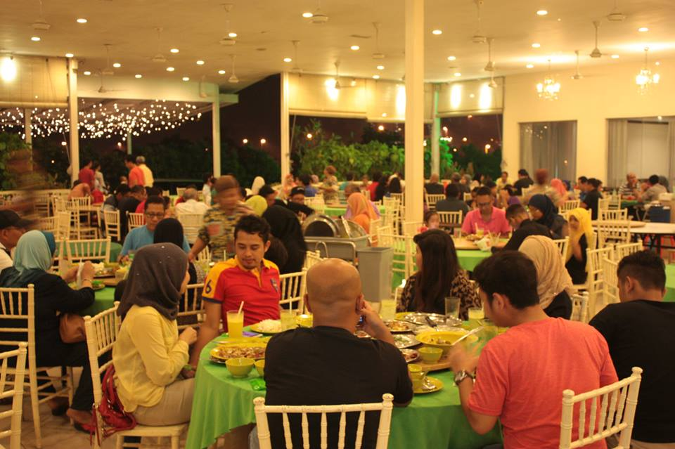 Image from Facebook: Muhibbah Seafood Restaurant