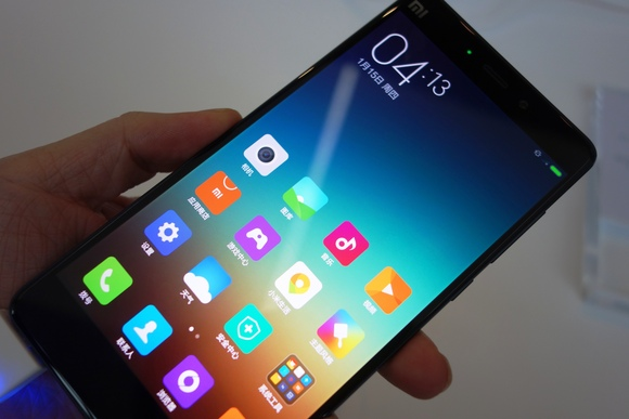 Xiaomi's Version Of iPhone 6 Plus Is Lighter And Thinner With A ...