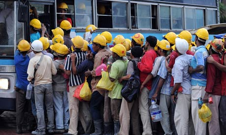 dependency of foreign workers in malaysia economics essay One of the profound changes to have taken place over the last two decades in  the construction industry in malaysia is the emergence of foreign.