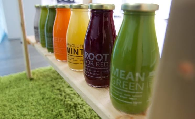 Image from Facebook: Lifestyle Juicery