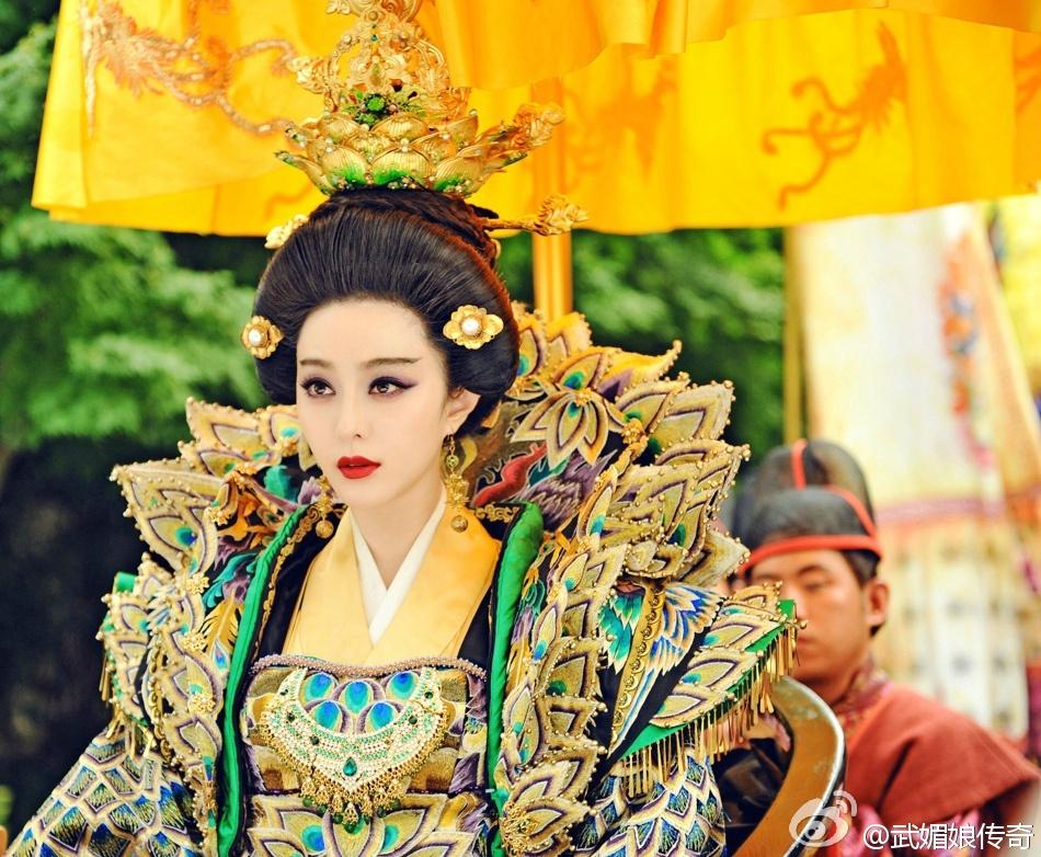 Image from weibo.com/tvwzt