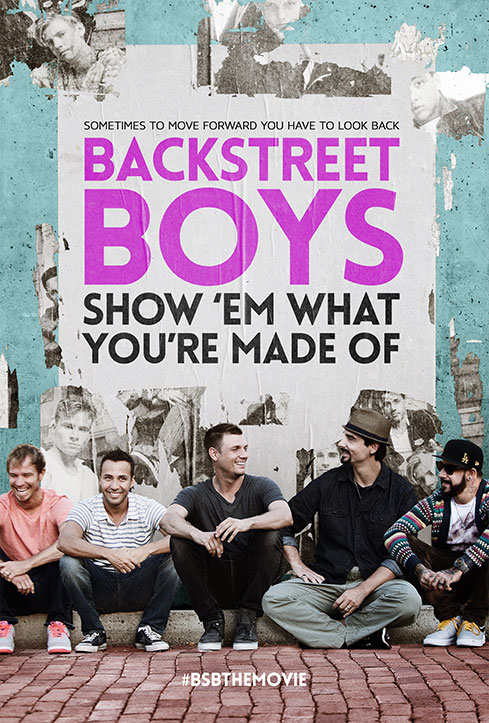 Image from Backstreet Boys Official Website