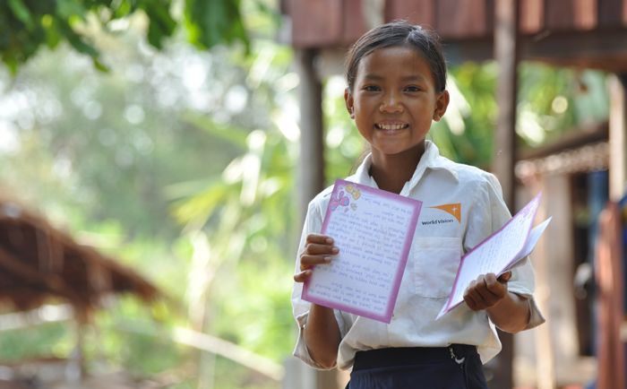 Image from worldvision.com.au