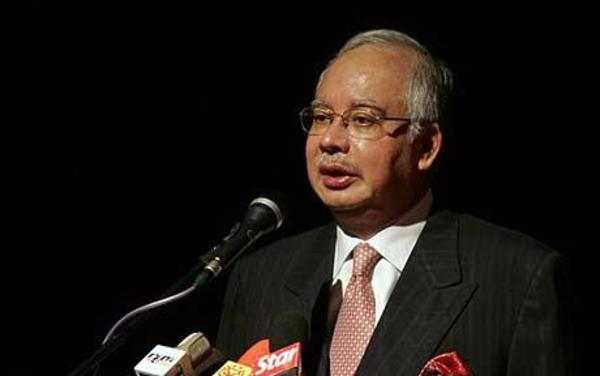 Finance Minister Datuk Seri Najib Razak confirms in a letter to the Parliament that Putrajaya will be liable only if 1MDB fails to pay debts.