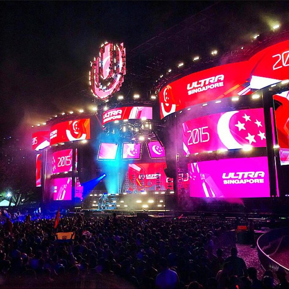 Image from Ultra Singapore's Facebook