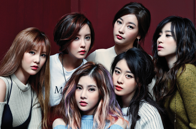 Image from T-ara / Core Contents Media