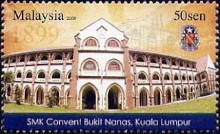 Image from Stamps Malaysia Club