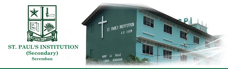 Image from St Paul Seremban Org.