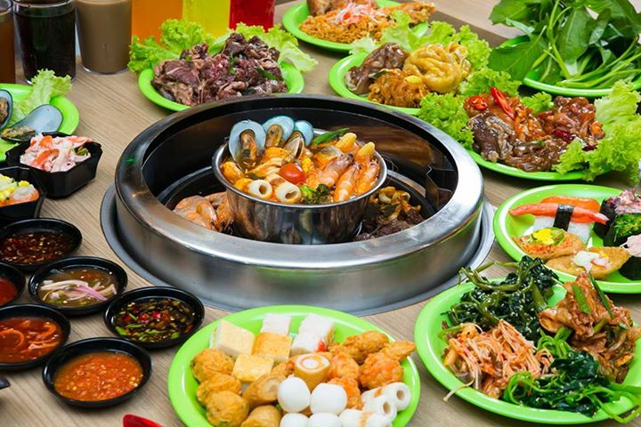 Image from Seoul Garden Klang Valley's Facebook