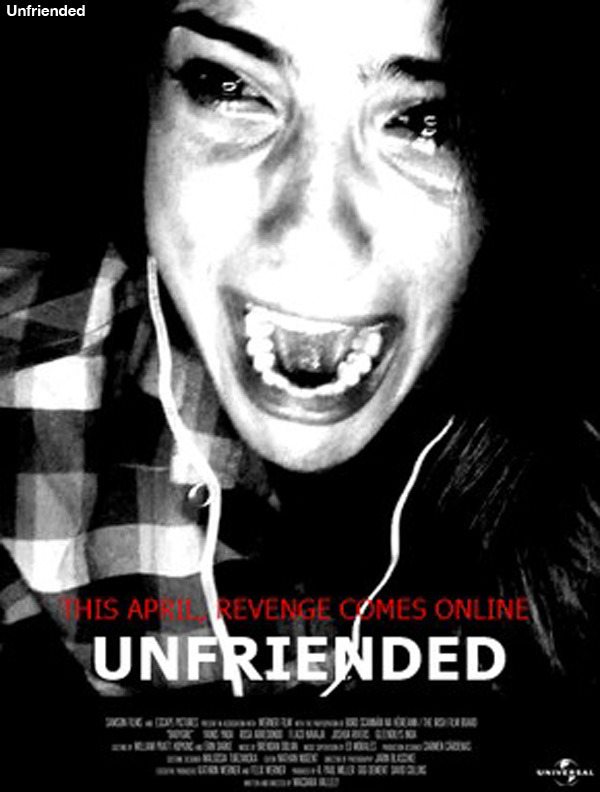 Unfriended (2014)