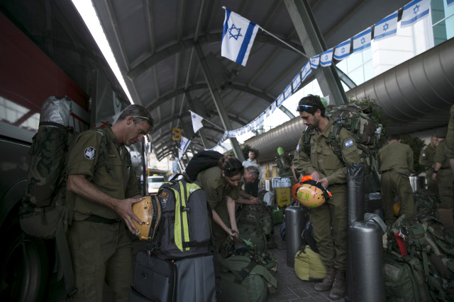Israel despatching help to Nepal.
