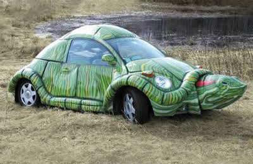 21 Coolest Beetle Modifications Out There You Might Want To Own