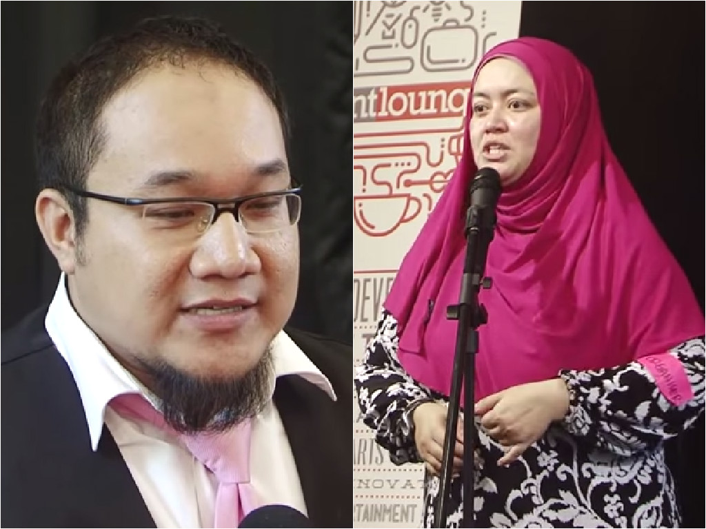 malaysia halal speed dating