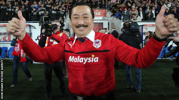 Image from Cardiff City Mad