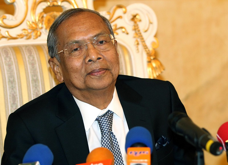 Sarawak Chief Minister Tan Sri Adenan Satem says the state will absorb GST imposed on local government services.