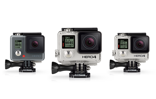 GoPro Goes Drone: Here's All You Need To Know As A Fan