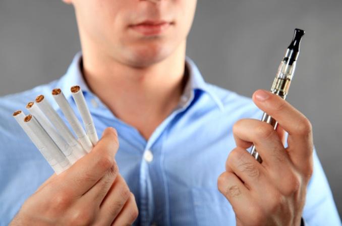e cigarettes store london
