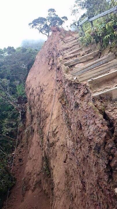 Image from My Kundasang