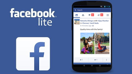 DownloadFacebook Lite APKV60.0.0.5.140 For Android, iOS