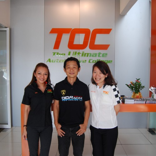 Image from TOC Automotive College
