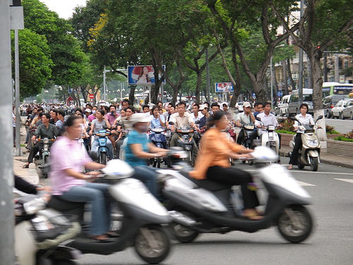 Image from saigon.blox.pl