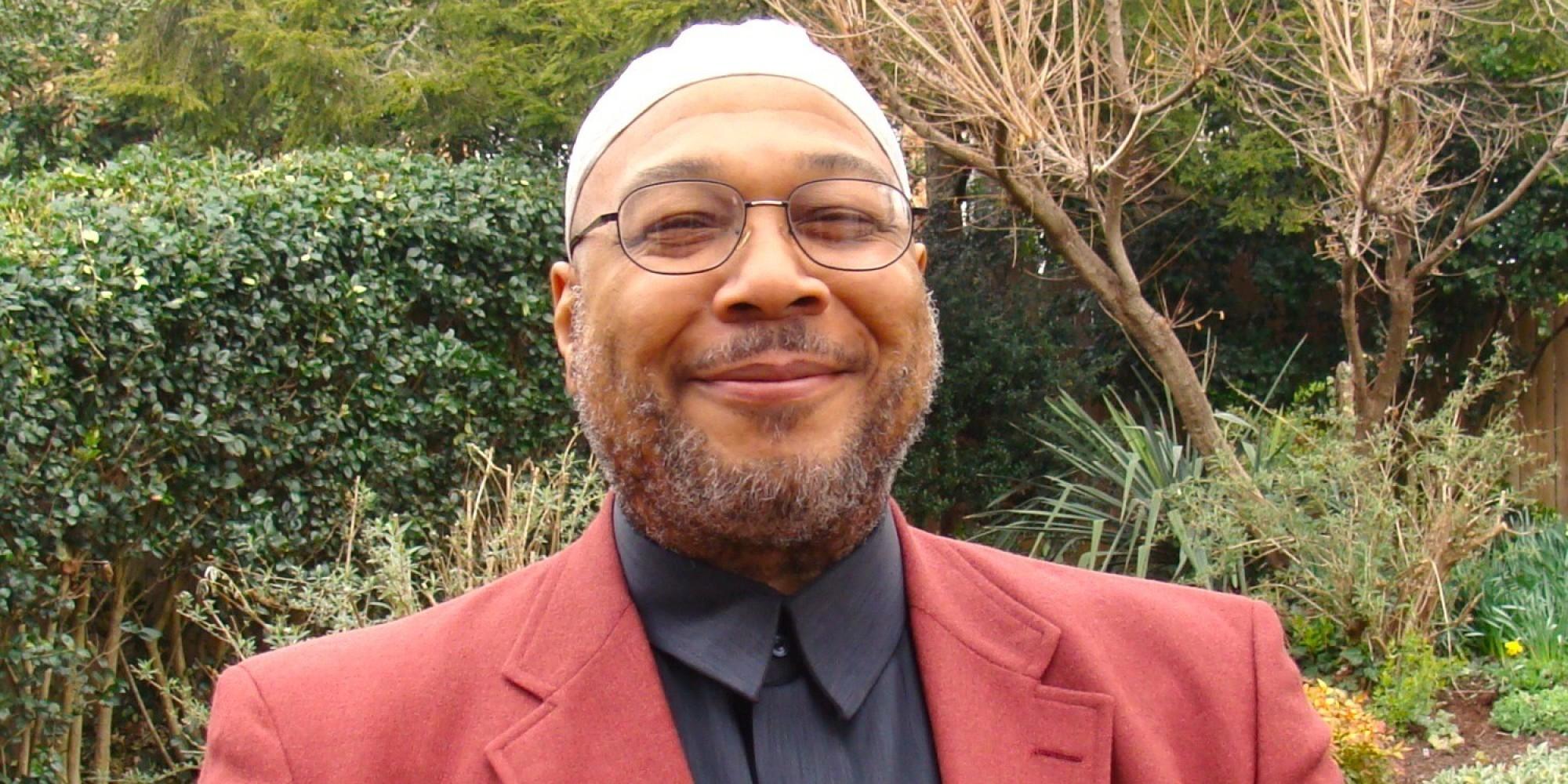 Daayiee Abdullah, imam gay pertama di Amerika Syarikat.