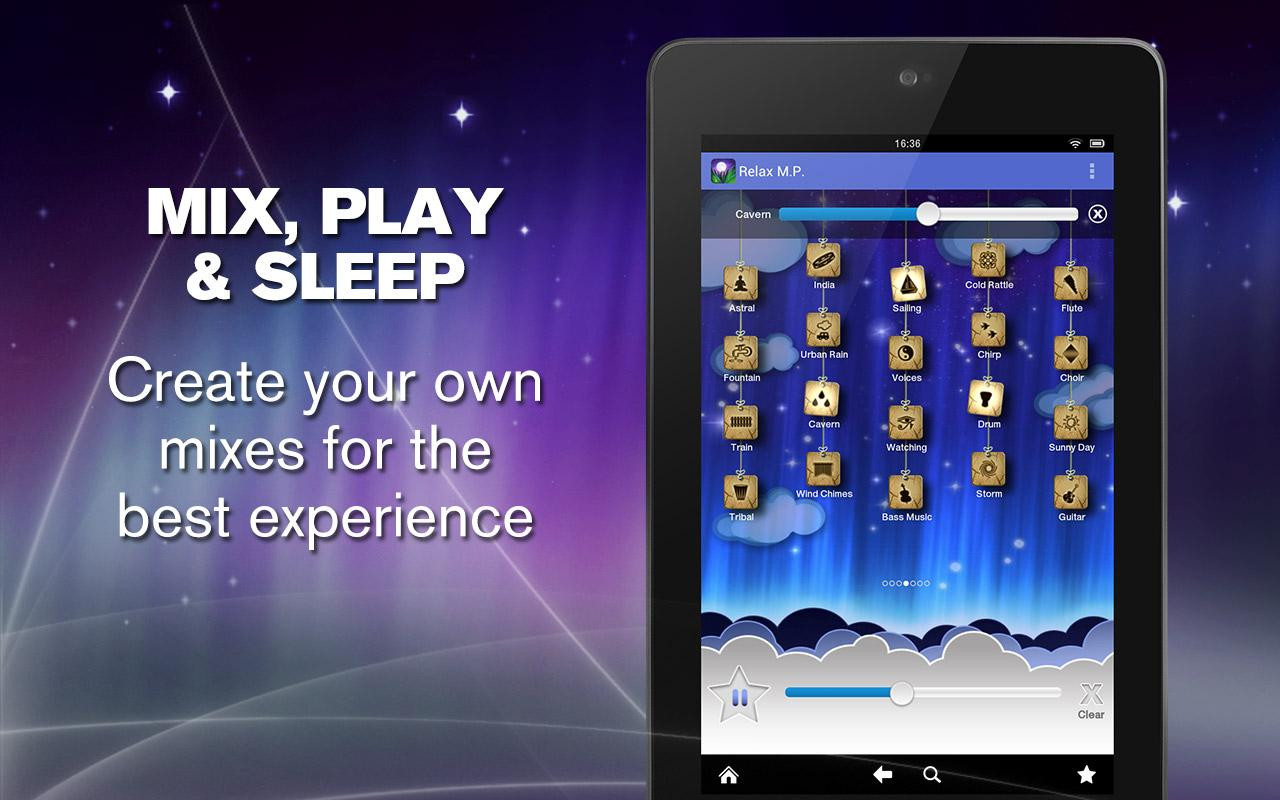 6 Apps That Will Help You Sleep Like A Baby Tonight