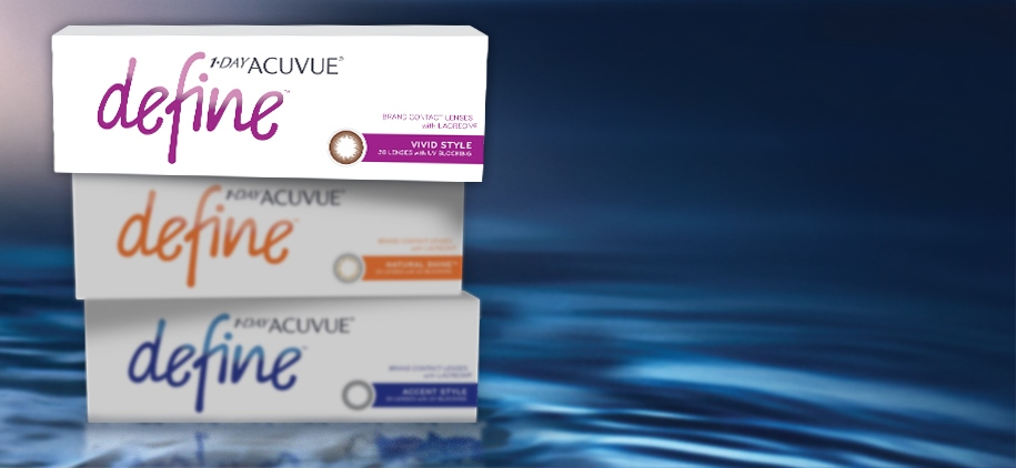 Image from Acuvue