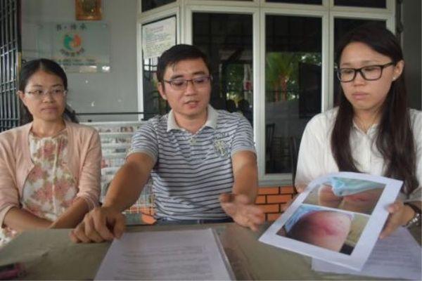 Forældre ønsker, at lærer skal være afskåret fra at undervise, efter at hun har kunnet tage deres 9-årige datter-6065