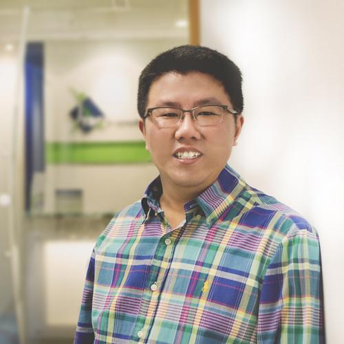 StartUp Jobs Asia founder, Ben Liew.