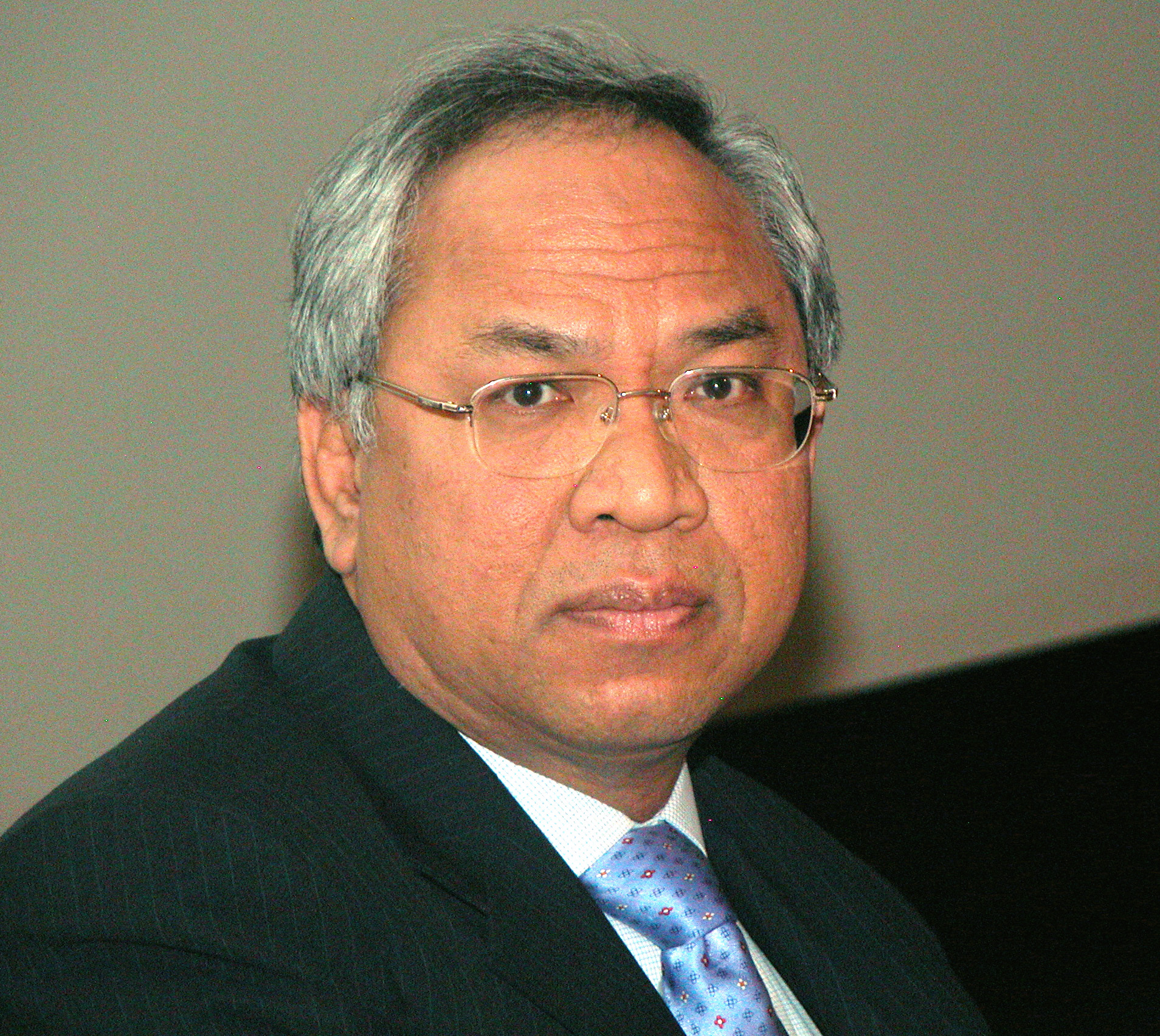Datuk Suboh Mohd Yassin, one of the directors of SRC International Sdn. Bhd. - 2f4f