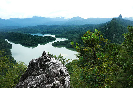 Image from Backpacking