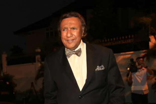 Tan Sri Abdul Kadir