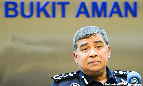 Image from Malaysiakini