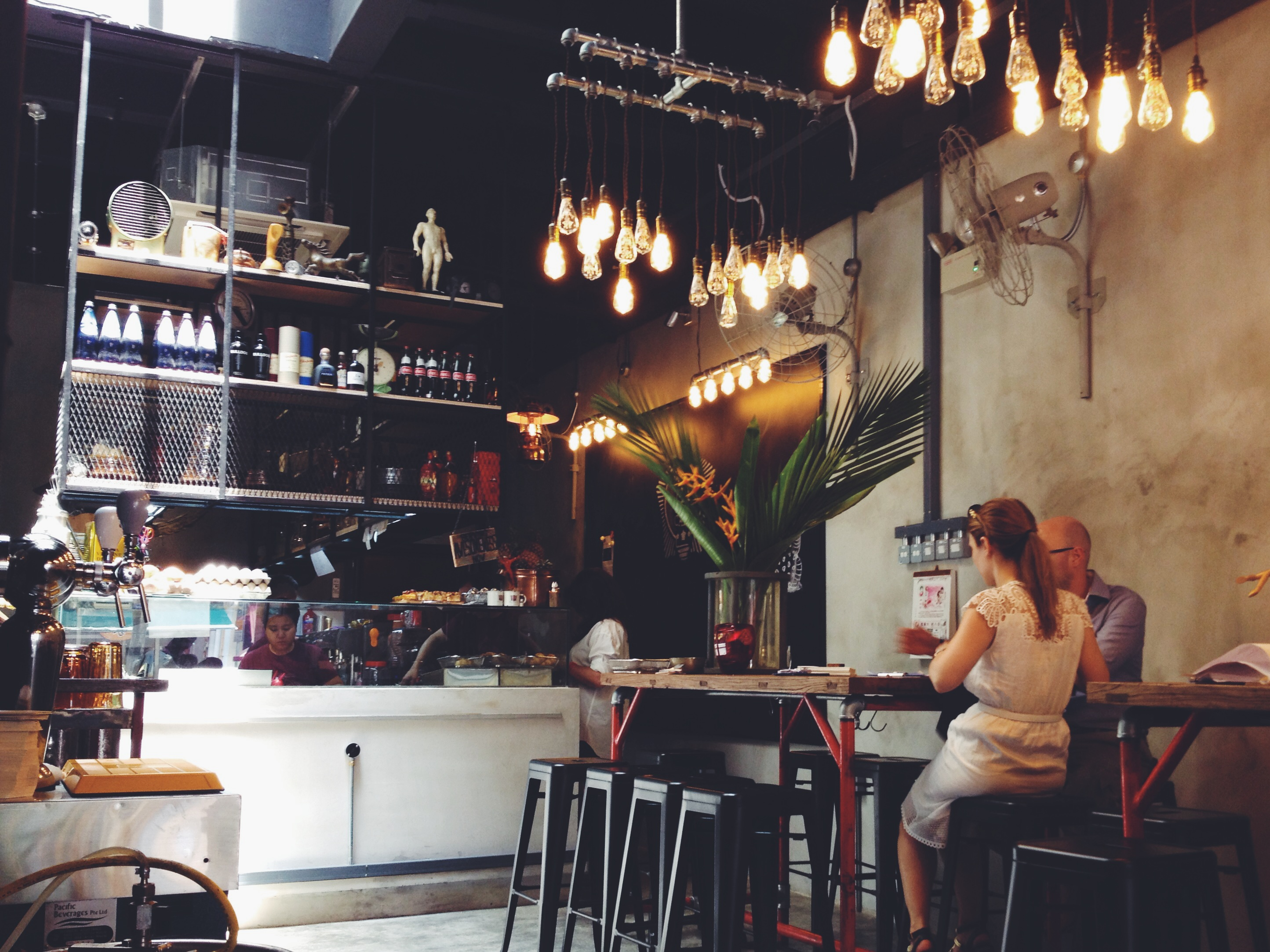 Farewell, Hipster Cafés And 9 Other Predictions If The