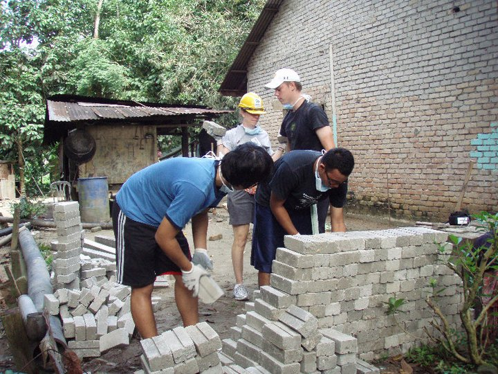 Image from Habitat For Humanity